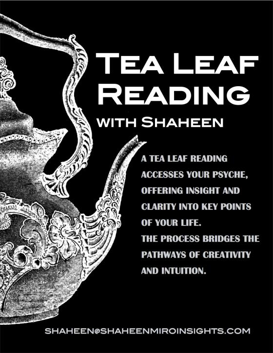 tealeafreadingposter