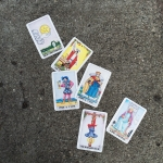 universal wait tarot June
