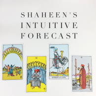 Intuitive forecast june 27