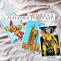 Tarot June 11, 2016