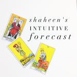 Shaheen Tarot Emporer
