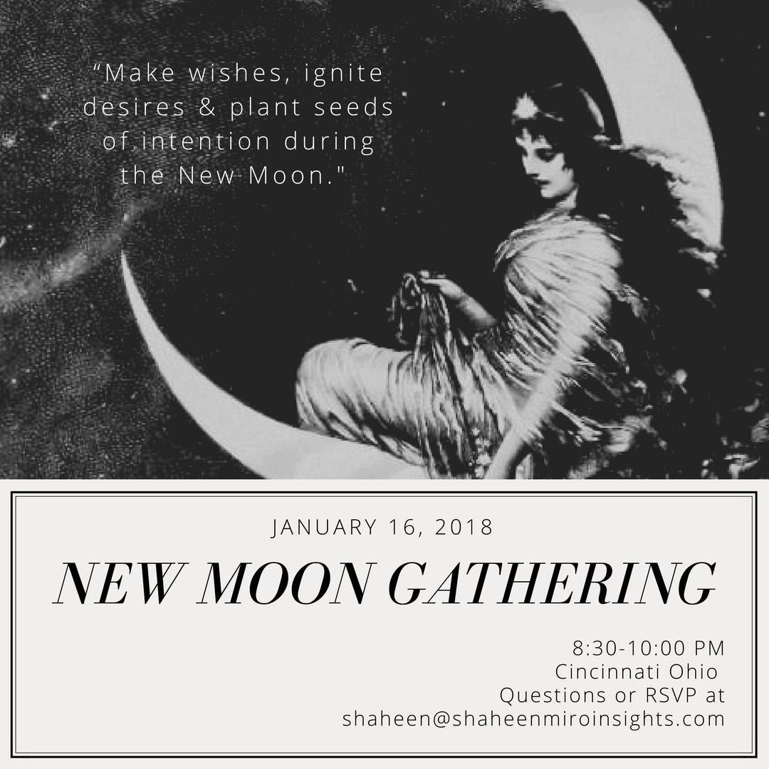 New MoonGathering 1:16
